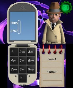 Puzzler Brain Games Review - Screenshot 3 of 5