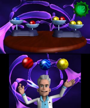 Puzzler Brain Games Review - Screenshot 4 of 5