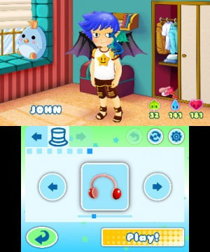 Dress To Play: Magic Bubbles! Review - Screenshot 4 of 6