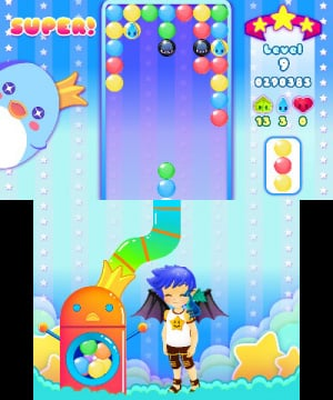 Dress To Play: Magic Bubbles! Review - Screenshot 2 of 6