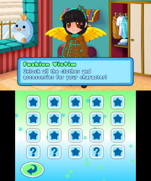 Dress To Play: Magic Bubbles! Review - Screenshot 3 of 5