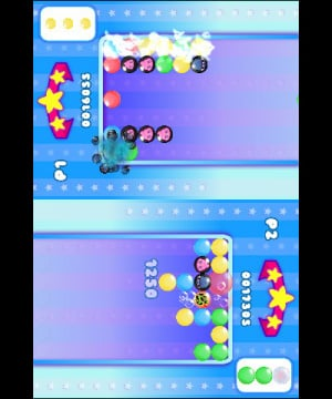 Dress To Play: Magic Bubbles! Review - Screenshot 1 of 5