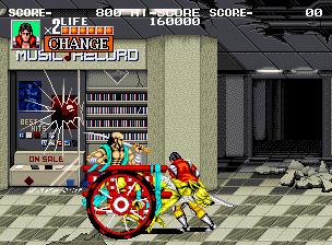 Sengoku Review (Neo Geo)   Nintendo Life