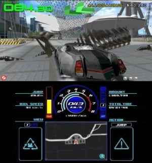 Crash City Mayhem Review - Screenshot 3 of 3