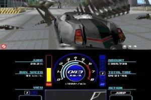 Crash City Mayhem Screenshot