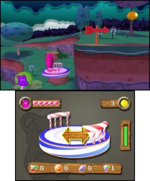 Gummy Bears Magical Medallion Review - Screenshot 3 of 5