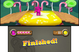 Gummy Bears Magical Medallion Screenshot