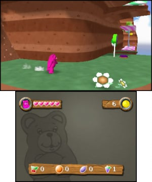 Gummy Bears Magical Medallion Review - Screenshot 2 of 5