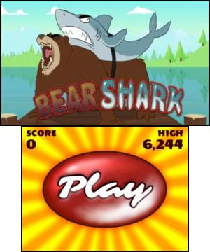 BearShark Review - Screenshot 3 of 5