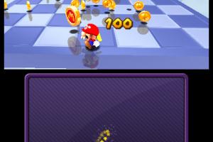 Mario and Donkey Kong: Minis on the Move Screenshot