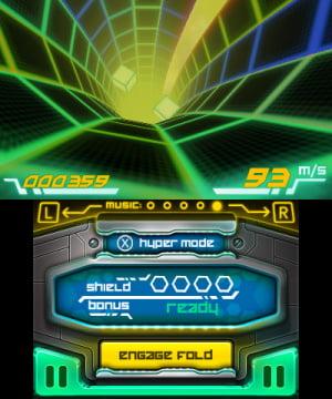 SpeedX 3D Hyper Edition Review - Screenshot 5 of 5