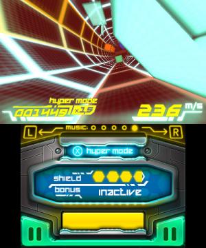 SpeedX 3D Hyper Edition Review - Screenshot 3 of 5