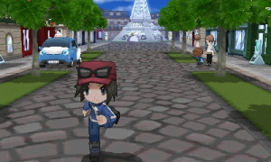 Pokémon X & Y Review - Screenshot 1 of 8