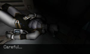 The Starship Damrey Review - Screenshot 2 of 5
