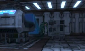 The Starship Damrey Review - Screenshot 4 of 5