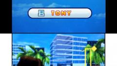 California Super Sports Screenshot