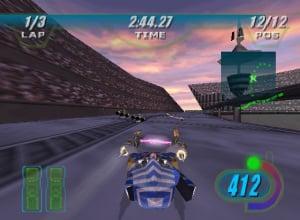 Star Wars Episode I: Racer Review - Screenshot 3 of 3
