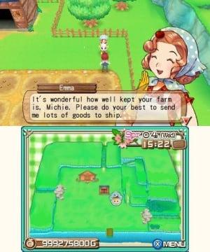 Harvest Moon: A New Beginning Review - Screenshot 3 of 4