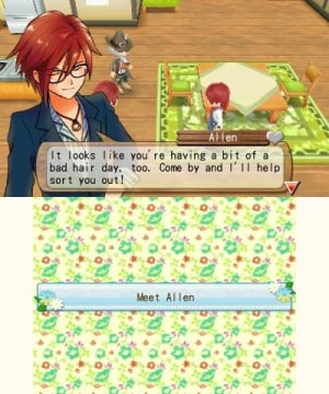 Harvest Moon: A New Beginning Review - Screenshot 5 of 5