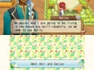 Harvest Moon: A New Beginning Screenshot