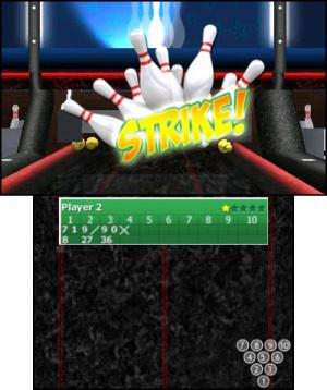 Bowling Bonanza 3D Review - Screenshot 1 of 4