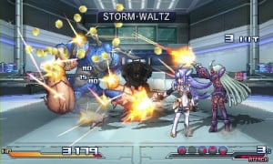 Project X Zone Review - Screenshot 4 of 9