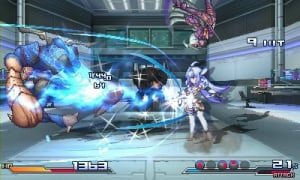 Project X Zone Review - Screenshot 9 of 9