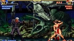 The King of Fighters '99 Screenshot