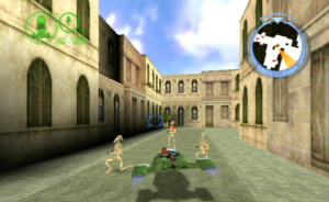 Star Wars Episode I: Battle for Naboo Review - Screenshot 3 of 4