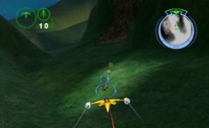Star Wars Episode I: Battle for Naboo Review - Screenshot 2 of 4