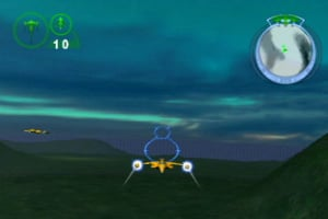 Star Wars Episode I: Battle for Naboo Screenshot
