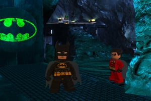 LEGO Batman 2: DC Super Heroes Screenshot