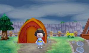 Animal Crossing: New Leaf Review - Screenshot 2 of 5