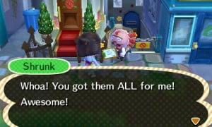 Animal Crossing: New Leaf Review - Screenshot 1 of 5