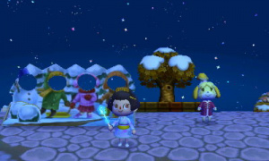 Animal Crossing: New Leaf Review - Screenshot 1 of 5
