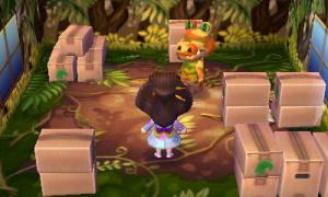 Animal Crossing: New Leaf Review - Screenshot 5 of 5