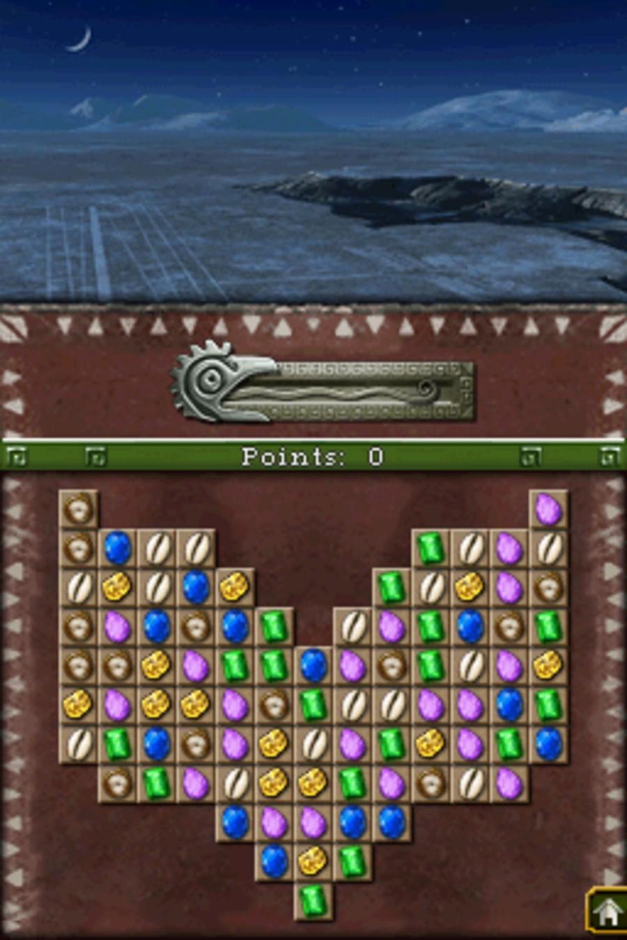 Jewel Quest 4 Heritage Screenshot
