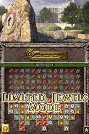 Jewel Quest 4 Heritage Review - Screenshot 1 of 3