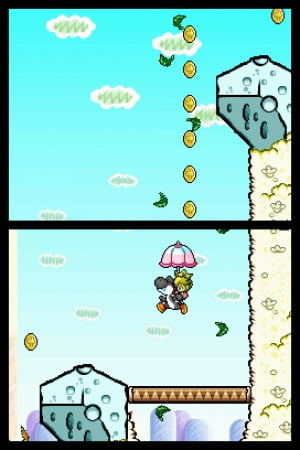 Yoshi's Island DS Review - Screenshot 4 of 4