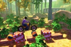 Urban Trial Freestyle Screenshot