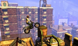 Urban Trial Freestyle Review - Screenshot 4 of 5