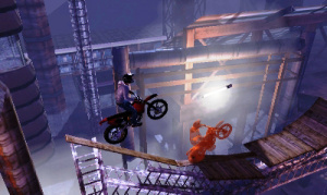 Urban Trial Freestyle Review - Screenshot 5 of 5