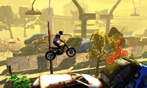 Urban Trial Freestyle Review - Screenshot 2 of 5
