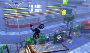 Urban Trial Freestyle Review - Screenshot 3 of 5
