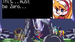 Mega Man Zero Screenshot