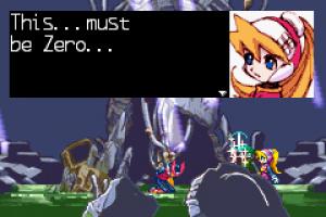 Mega Man Zero Review - Screenshot 2 of 8