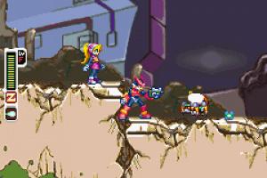 Mega Man Zero Review - Screenshot 5 of 8