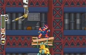 Mega Man Zero Review - Screenshot 6 of 8