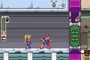 Mega Man Zero Review - Screenshot 3 of 8