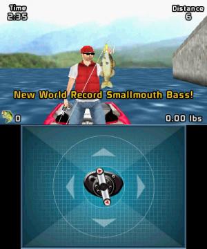 Big Bass Arcade: No Limit Review - Screenshot 2 of 3